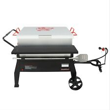 Gas Grill Regulator Fit Tabletop Griddle Grills Accessories Outdoor Cooking Kit