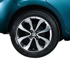 Genuine Nissan Micra 08/13> Single 16'' Alloy Wheel Silver Grey (403003HN3A)