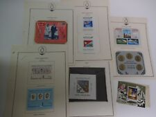 Yemen Arab Republic & Kingdom Of Yemen, Rare Stamps, Overprints Perf & Imperf