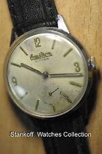 """""""Omikron"""" ~21J Rare cal.Unitas 6325  Circa 1950's  Swiss  Men's Wristwatch"""