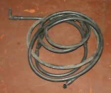 JAGUAR X TYPE OEM WINDSCREEN WASHER HOSE AND CONNECTORS COMPLETE