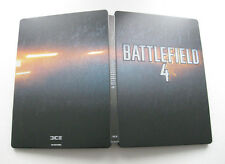 Battlefield 4 - Europe Edition Steelbook size - no game included