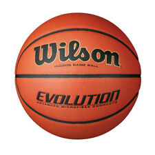 Wilson Evolution Indoor Game Basketball, Intermediate (Women's) 28.5""