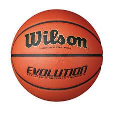 "Wilson Evolution Indoor Game Basketball - 29.5"" - Brown - FREESHIPPING"