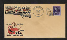 1940 Red Ryder Daisy Air Rifles Ad Reprint Collector's Envelope OP1168