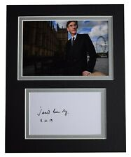 More details for jacob rees-mogg signed autograph 10x8 photo display tory politician aftal coa