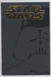 STAR WARS ( deutsch ) # 1 LOGO-EDITION / VARIANT - DINO VERLAG 1999 - TOP