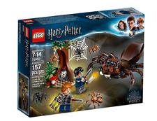 Lego Harry Potter - guarida de Aragog (75950) entrega en 48 horas