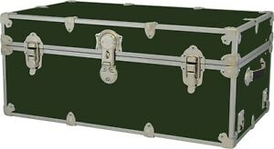 Rhino Storage Trunk Footlocker 32x18x14  USA Made