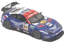 Ferrari 550 Maranello 24h Le Mans 2005  Metall-Bausatz  BBR  1:43  NEU  OVP