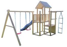 Loggyland Klettergerüst : Spielturm kletterturm günstig kaufen ebay