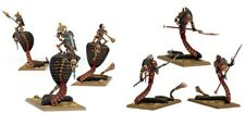 Warhammer Fantasy/Age of Sigmar -Tomb Kings- Necropolis Knights/Sepulchral Stalk