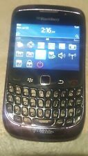 Blackberry Curve 3G 9300 - Gsm Unlocked Qwerty Keyboard, lot #209