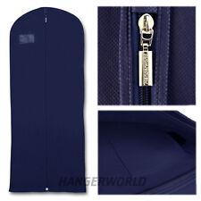 Hangerworld™ 152cm Fundas Abrigos Vestidos Transpirables Antipolilla Colores