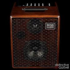 Nuovo Acus Sound Engineering uno per Corde 5T 50W Chitarra Acustica Combo Amp