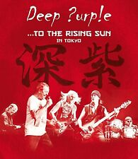 DEEP PURPLE - ...TO THE RISING SUN (IN TOKYO): DVD (August 28th 2015)