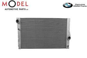 BMW Genuine Radiator 17118615427