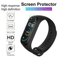 For Xiaomi Mi Band 4 Tempered Glass Protector 2.5D Edge Screen Protector Films