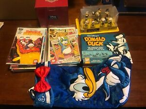 Disney Duck Tales & Donald Duck - IDW Comics & Collectibles