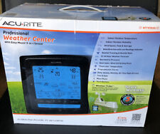 AcuRite Digital Weather Station Wireless Outdoor Sensor 01531L BRAND NEW IN BOX!