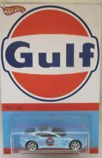 Hot Wheels CUSTOM ASTON MARTIN ONE-77 Gulf Racing Real Riders Limited 1/10 Made