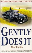 Gently Does It by Alan Hunter BRAND NEW BOOK (Paperback, 2010)