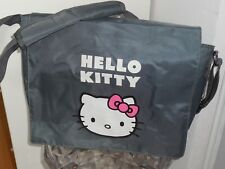 Hello Kitty – sac rabat bandoulière avec compartiment tablette