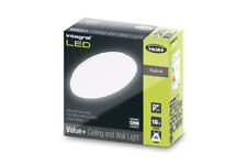 INTEGRAL LED Value + Plafonnier ou Applique 16W 4000K 1200lm Non-Dimmable *NEUF*