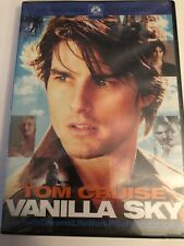 Vanilla Sky (Dvd, 2002) - Factory Sealed. Brand New.