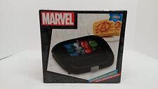 Marvel Avengers 2 Slice Waffle Maker, NIB