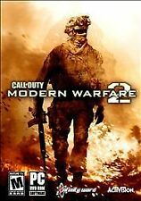 Call of Duty Modern Warfare 2 MW2 PC [BRAND NEW GLOBAL REGION FREE STEAM KEY]