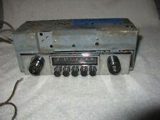 Mopar 1960 Plymouth AM Radio