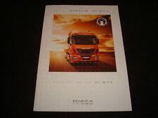 Manuali e istruzioni per auto Iveco