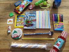 Pre Filled Christmas Party Gift Box Hamper Pamper stocking filler Blind bag boys