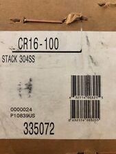 Grundfos Cr16-100 Stack Kit