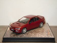 Subaru Impreza Roadcar - Trofeu 1:43 in Box *35239
