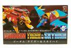 Gordam Tiger & Sky High Figure Dynamite Action Hybrid No 3 New Sealed