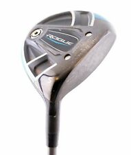 Mens Callaway Rogue Fairway Wood 5 Wood Graphite Regular