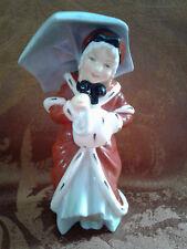 Royal Doulton Miss Muffet Figurine England Hn1936 - Retired 1967