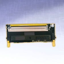 1PK Compatible Yellow Toner CLP-320N for Samsung CLT-Y407S