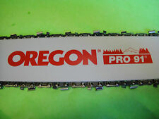 "16"" OREGON Pro91 Bar & Saw Chain Combo FITS SHINDAIWA SAWS LISTED"