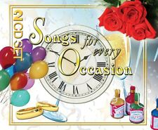 Llandudno Show Players - Songs For Every Occasion CD