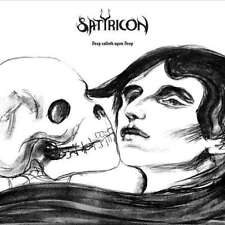 Satyricon - Deep Calleth Upon deep (Deluxe Edition) NEW CD