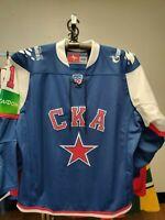 SKA KOVALCHUK #17 Lutch Pro Hockey Jersey