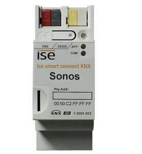 Sonos Gateway KNX ISE
