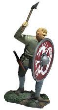 "BRITAINS SOLDIER 62121 - ""Gostav"" Viking Pushing With Shield"