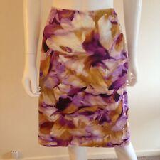 Jones New York Women's Floral Skirt Size 18W