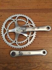 Campagnolo 53-39t AS Double 135bcd Crankset 170mm