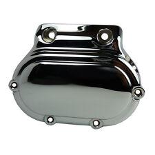 Verchromter Getriebedeckel für Harley Davidson Big Twin Motorrad Modelle