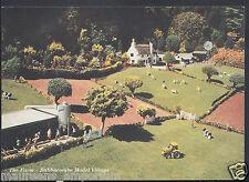 Devon Postcard - The Farm, Babbacombe Model Village, Nr Torquay  RR44